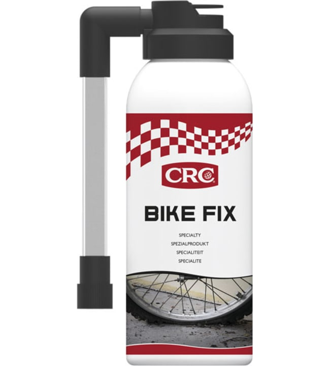 CRC Bike Fix 150ml renkaan paikkausaine