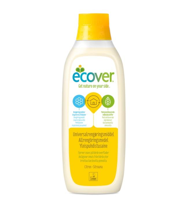 Ecover Sitruuna 1 l yleispuhdistusaine