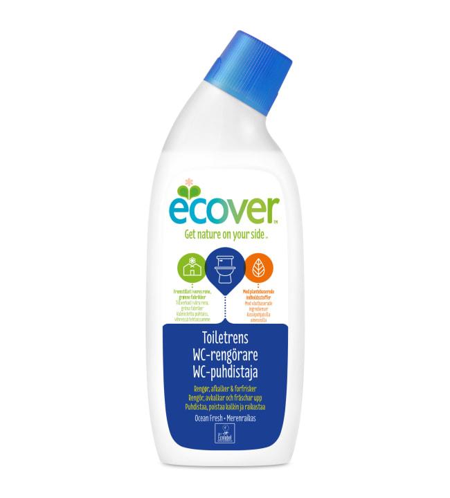 Ecover Merenraikas 750 ml wc-puhdistaja