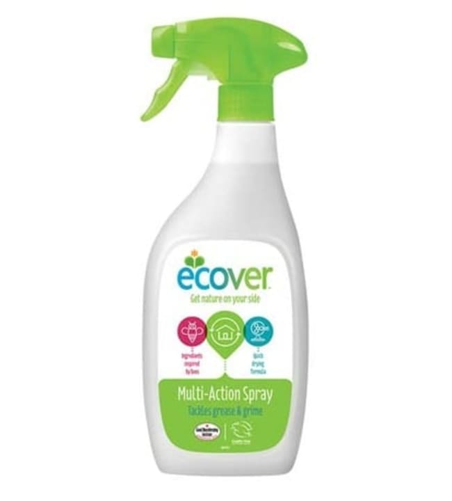 Ecover Sitruuna 500 ml yleispuhdistussuihke