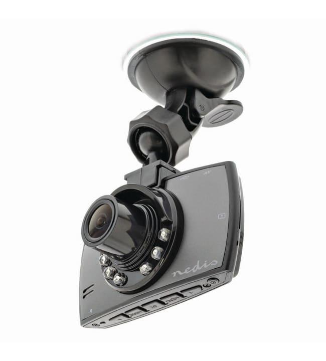 Nedis DCAM10BK Full HD 1080p autokamera