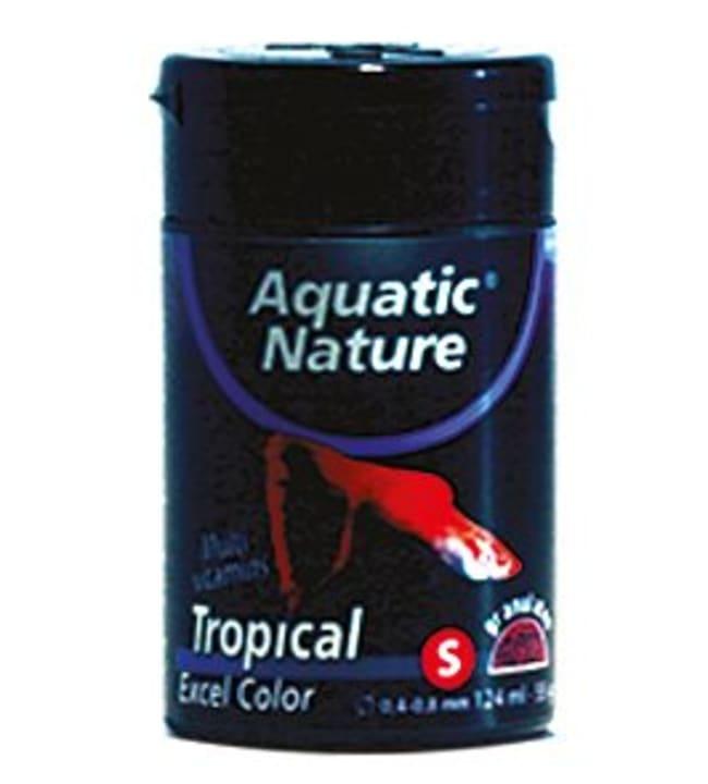Aquatic Nature Tropical Excel Color S 50 g kalanruoka