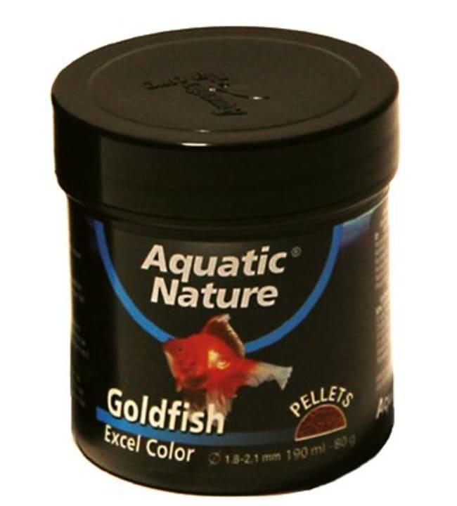 Aquatic Nature Goldfish Excel Color 50 g kalanruoka