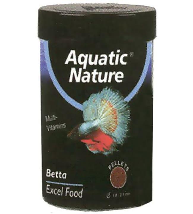 Aquatic Nature Betta Food Excel Color 50 g kalanruoka