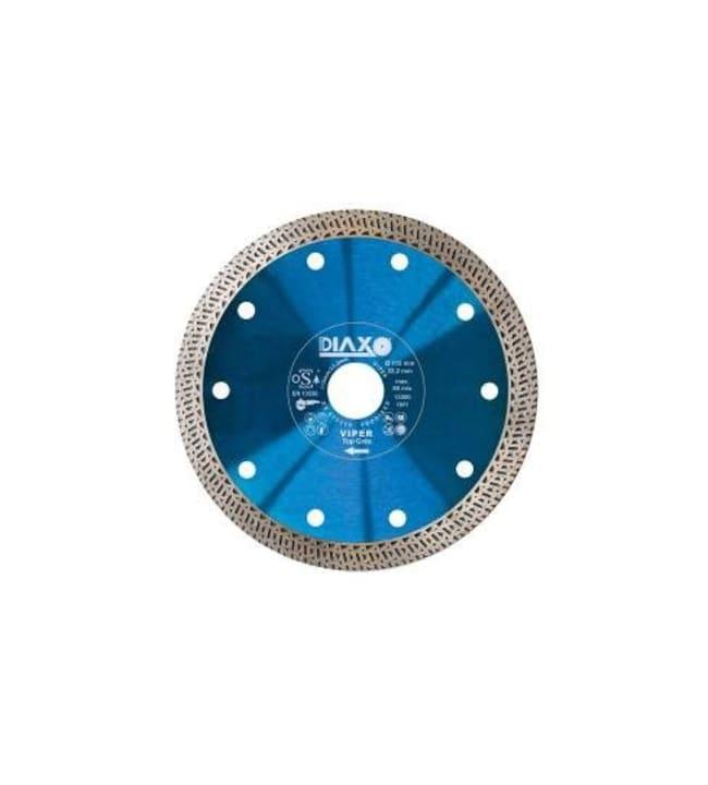 Schwan 125mm ohut timanttilaikka