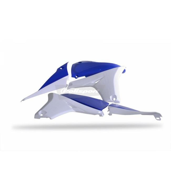 Polisport ilmanohjain YZ450F sininen/valkoinen