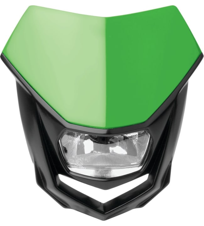 Polisport HALO etulyhty vihreä