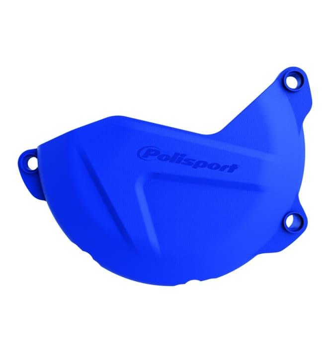 Polisport kytkinkopan suoja WR450F 2009-2017 sininen