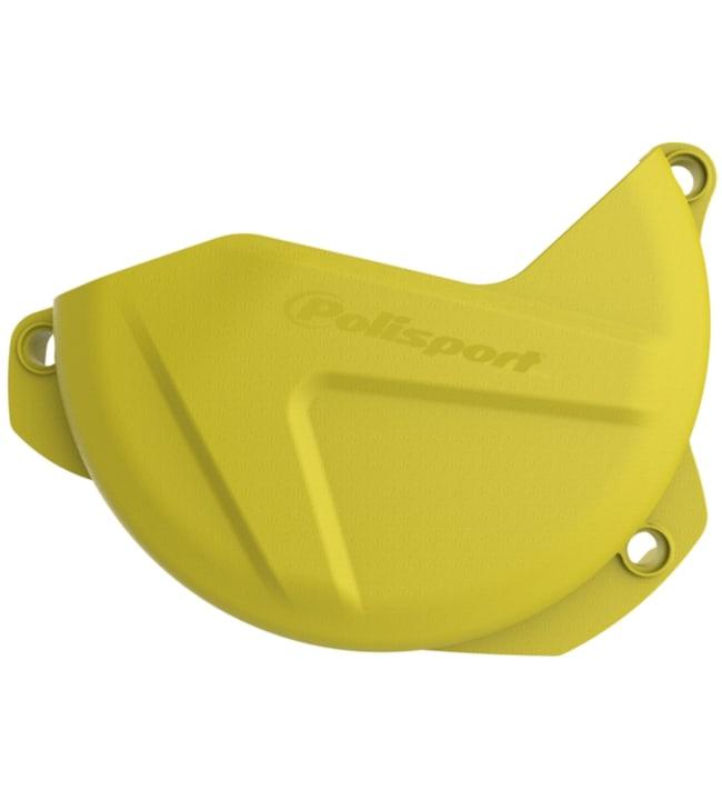 Polisport kytkinkopan suoja RMZ450 2011-2017 keltainen