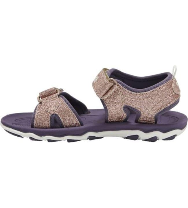 Hummel Sandal Sport Glitter lasten sandaalit