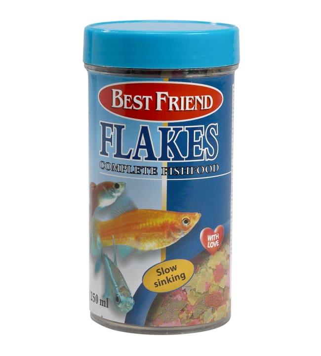 Best Friend Flakes 50 g kalanruoka