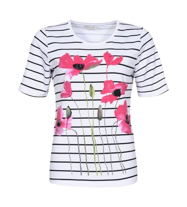 Micha 162-137 naisten lyhythihainen paita
