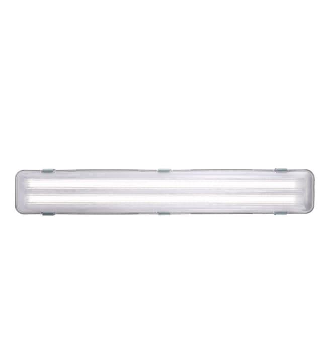 Nordlux Works 2x9W LED-loisteputkivalaisin