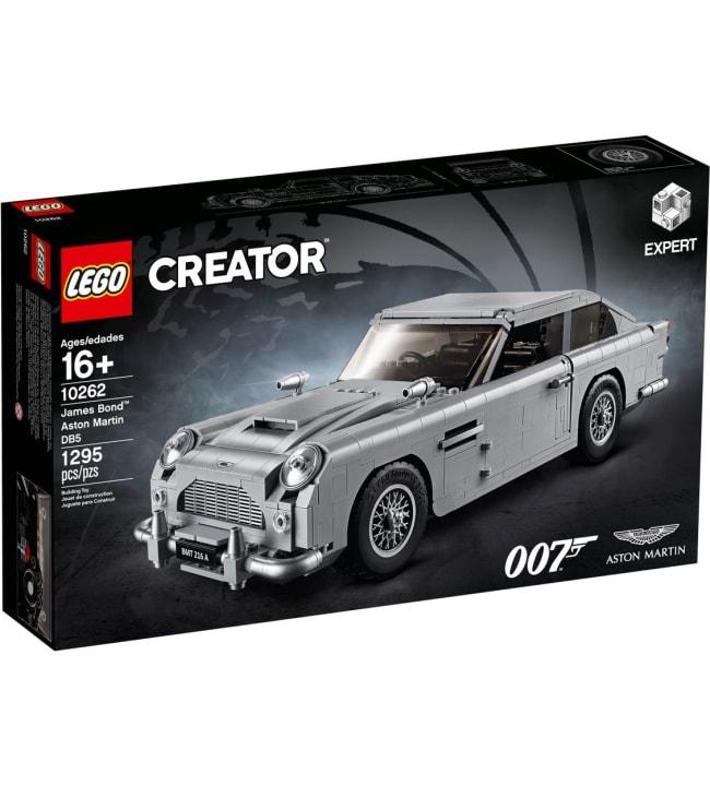 LEGO 10262 Creator Expert James Bond