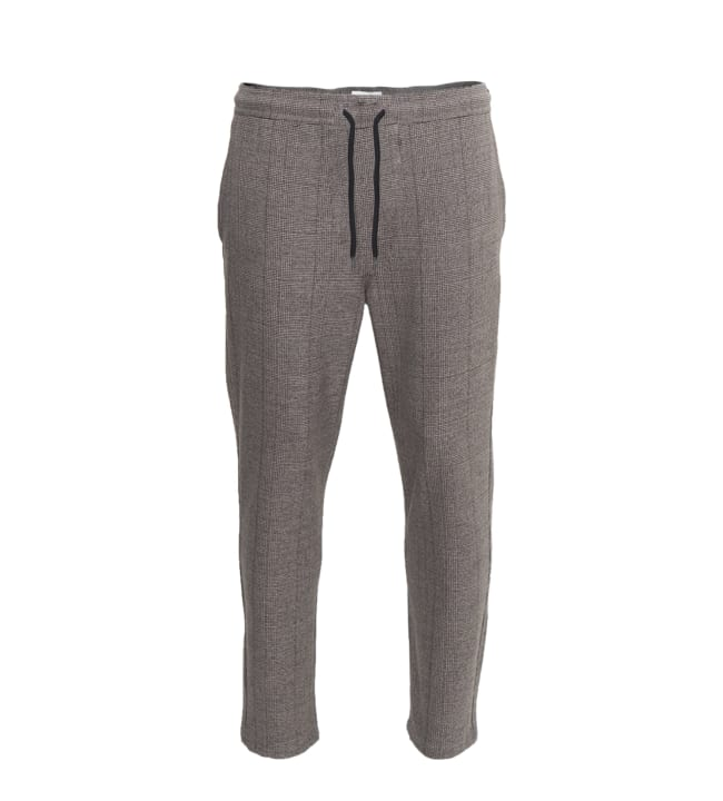 Solid Checks miesten housut