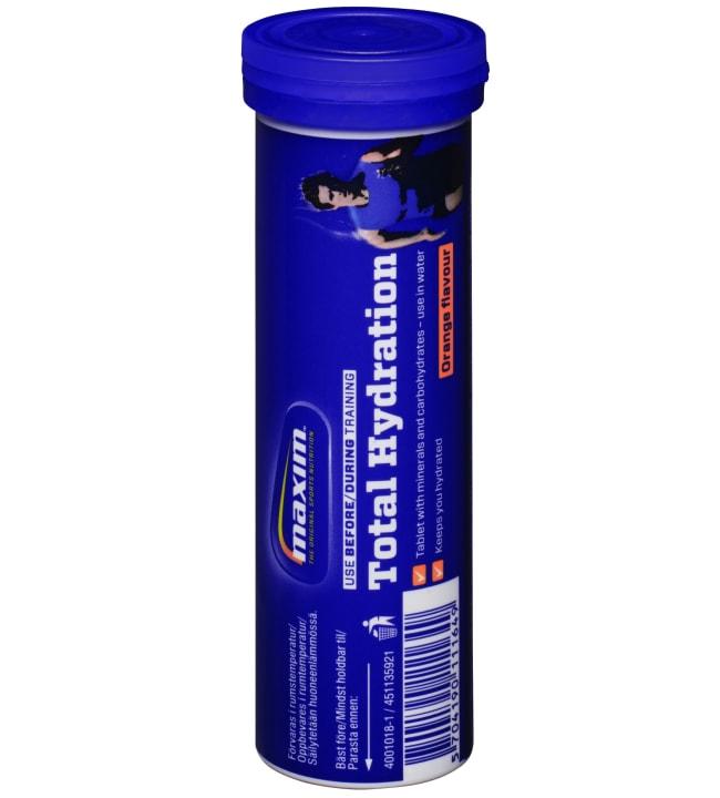 Maxim Total Hydration porejuoma