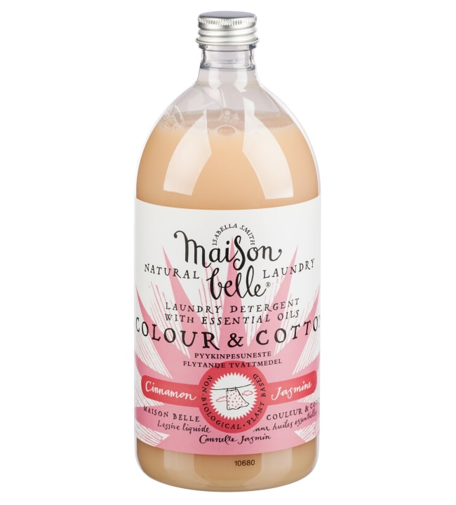 Maison Belle Colour&Cotton 1 l pyykinpesuneste