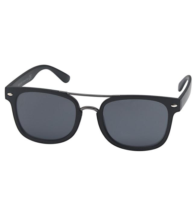 Impulse SUN3080 unisex mustat aurinkolasit