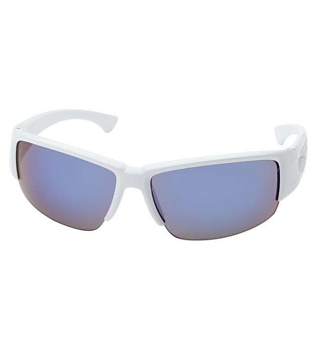 Impulse SUN3097 Sport valkoiset aurinkolasit