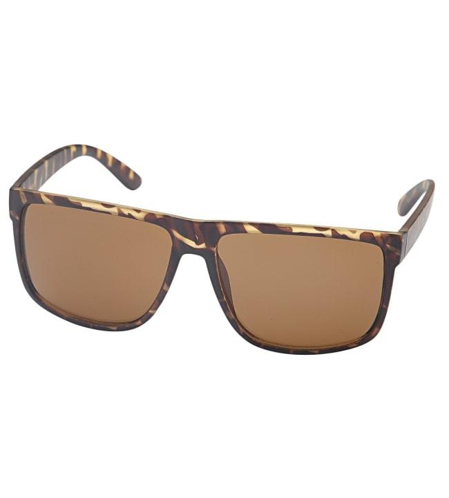 Impulse 501003 maastokuvioiset miesten aurinkolasit