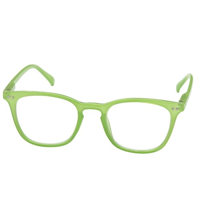 Impulse naisten vihreät vihreät lukulasit