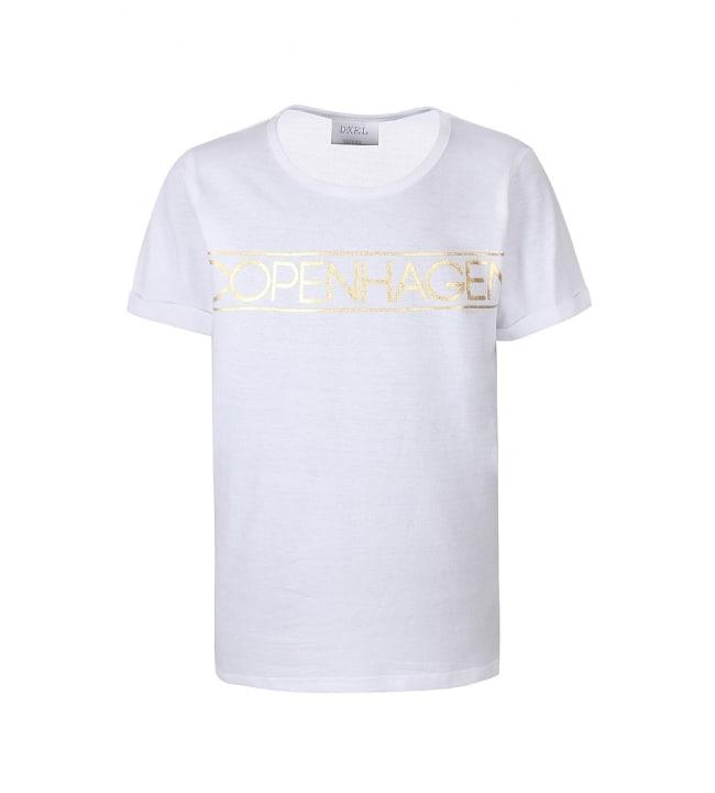 D-xel Denton 504 tyttöjen t-paita