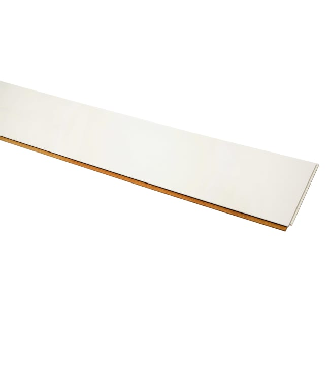 Easy Panel Plain White kattopaneeli