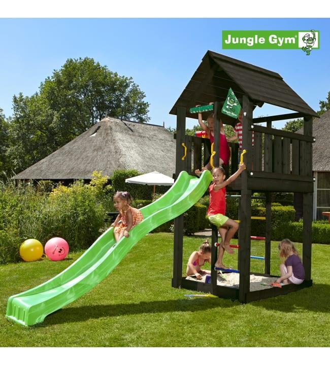 Jungle Gym Cabin  leikkitorni