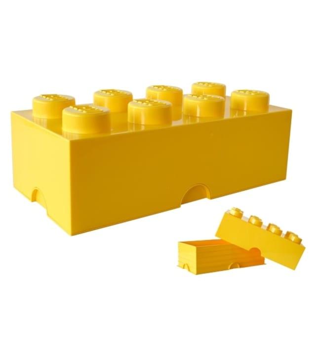 LEGO® Storage Brick 8 säilytyslaatikko