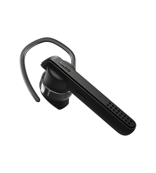 Jabra Portable Talk 45 musta Bluetooth handsfree kuuloke