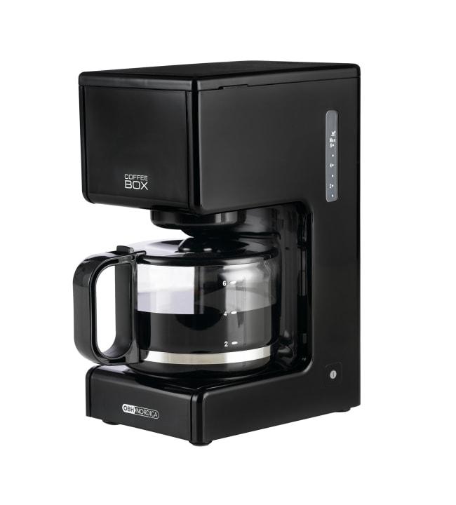 OBH Nordica 2373 Coffee Box