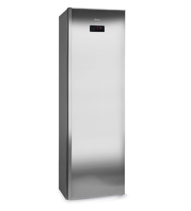 Gram KS 6456-90 FX jääkaappi teräs