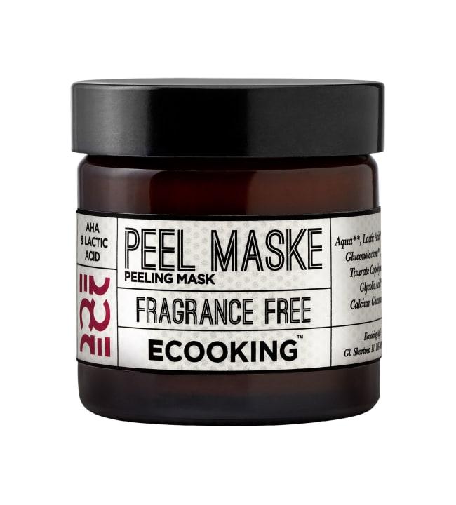 Ecooking Peeling Mask 50 ml kuorintanaamio