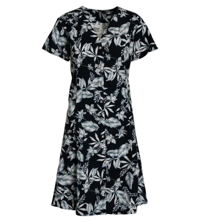 Jensen 207111 naisten mekko