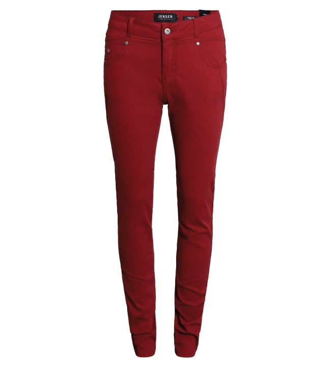 Jensen 207461 naisten housut