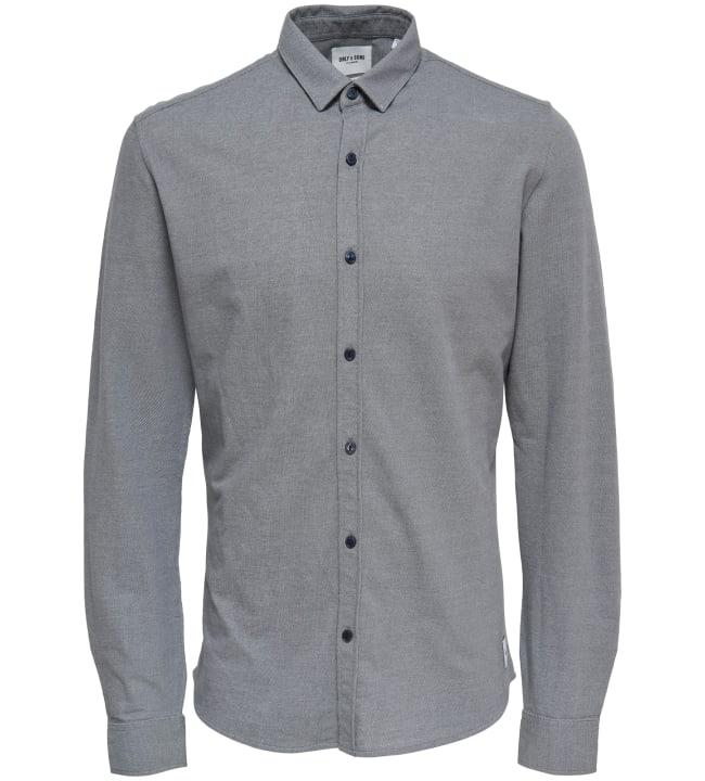 Only & Sons Cuton miesten pitkähihainen paita