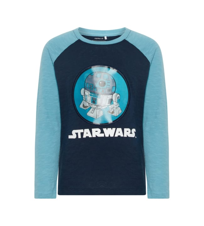Name It Mini Star Wars poikien paita