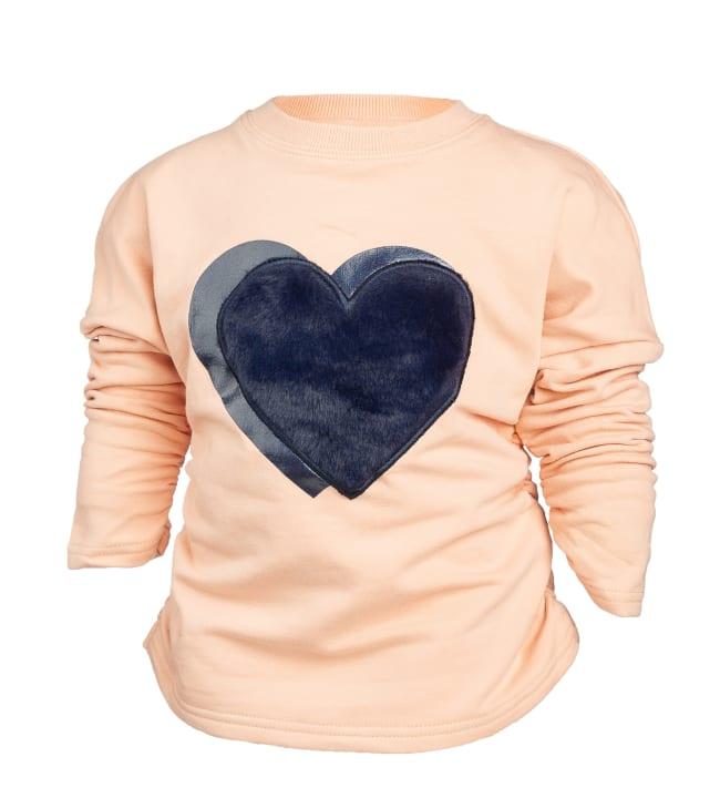 Name It Mini Olgine tyttöjen paita