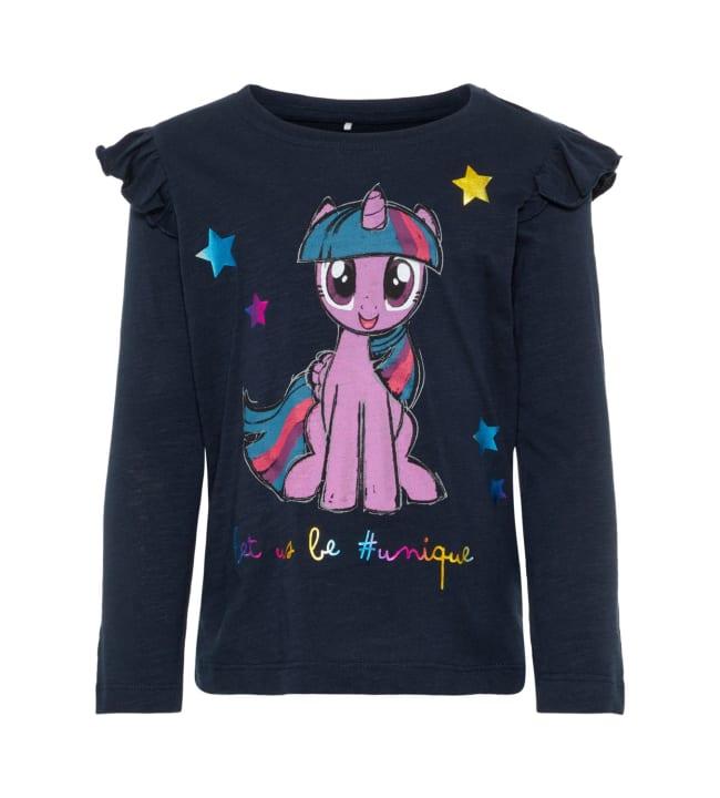 Name It Mini Rosita tyttöjen paita