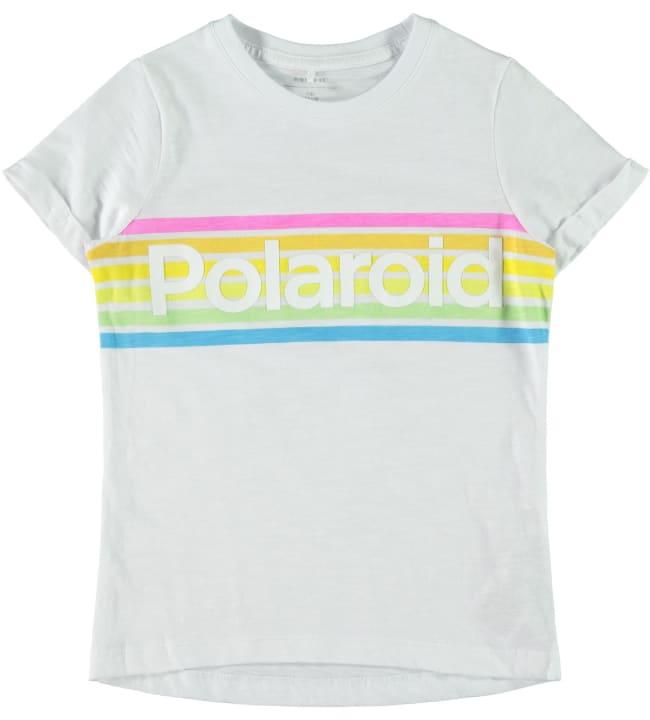 Name It Kids Polaroid lasten paita