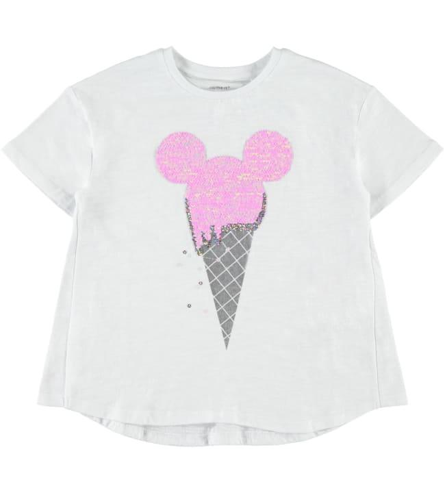 Name It Kids Minnie lasten paita