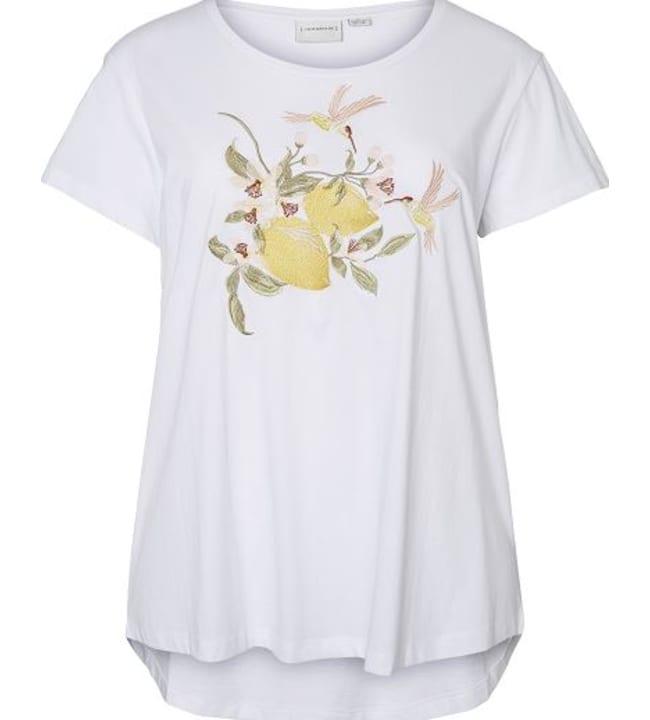 Junarose Limone naisten t-paita