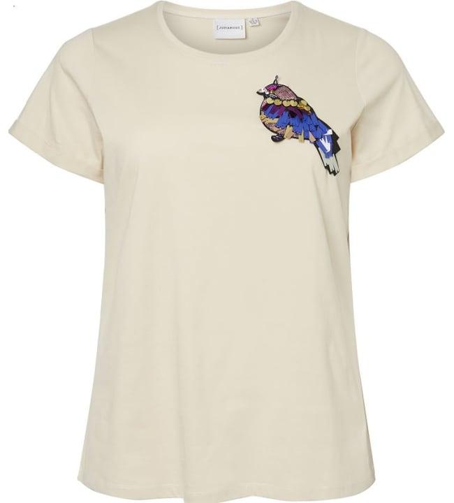 Junarose Birdie naisten t-paita