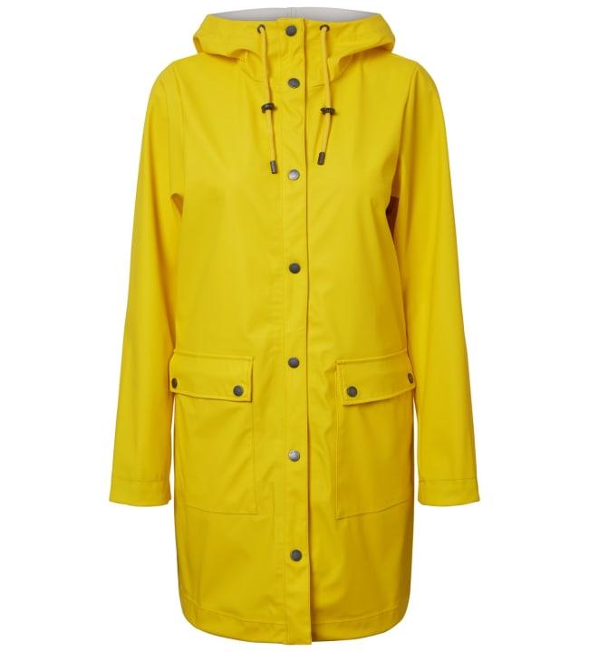 Noisy May Raina naisten sadetakki