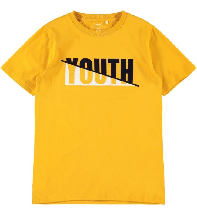 Lmtd Nalo nuorten t-paita