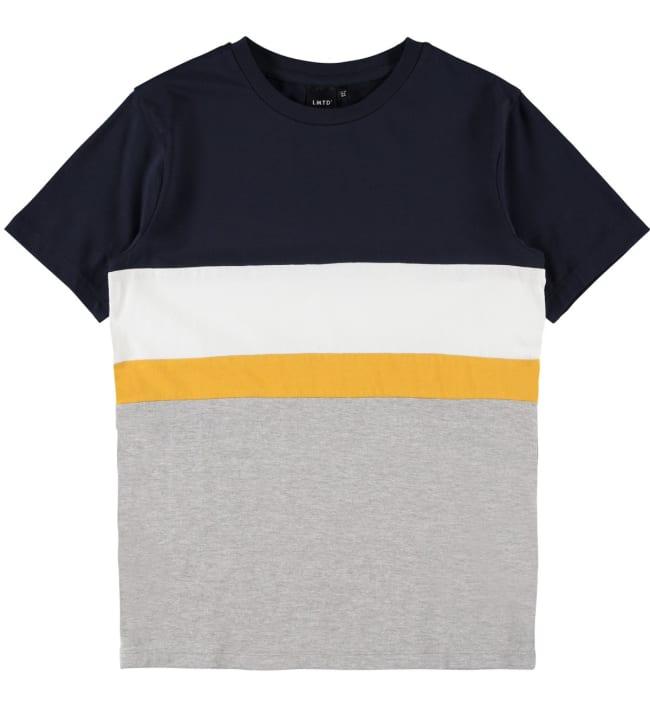 Lmtd Neve nuorten t-paita