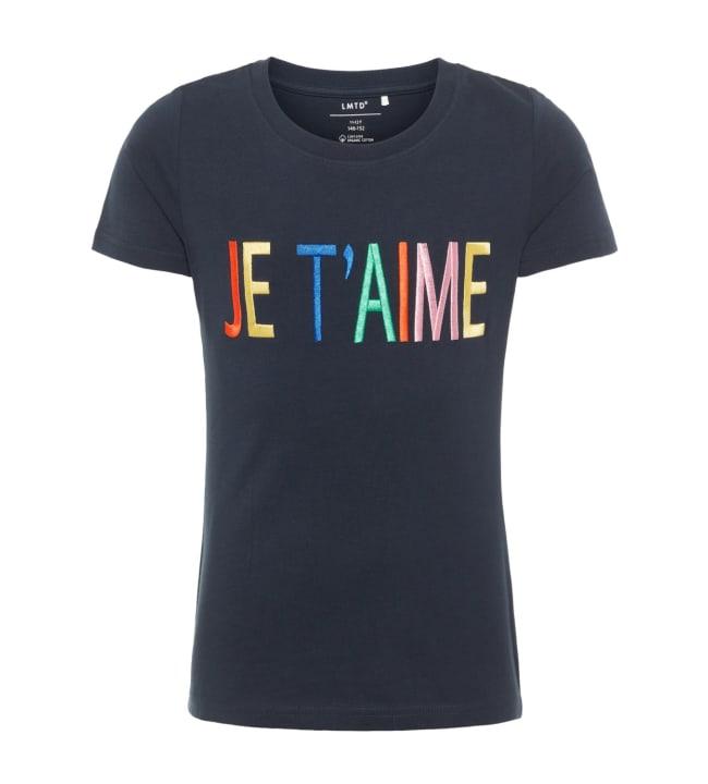LMTD Veenha nuorten t-paita