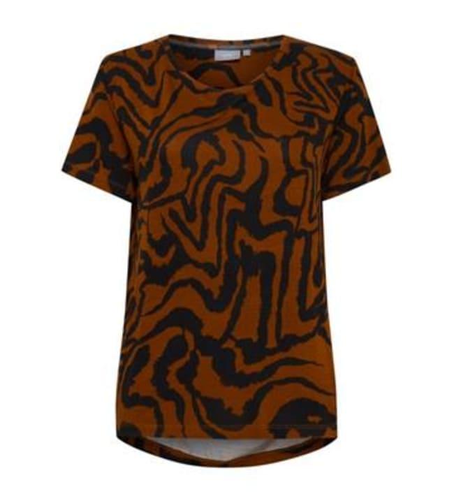 b.young Rillo naisten t-paita