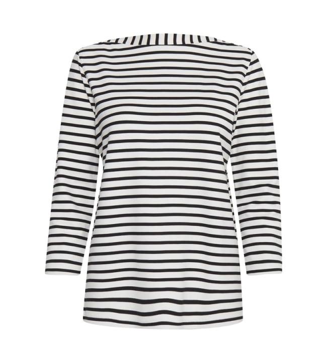 b.young Pixa naisten pitkähihainen paita