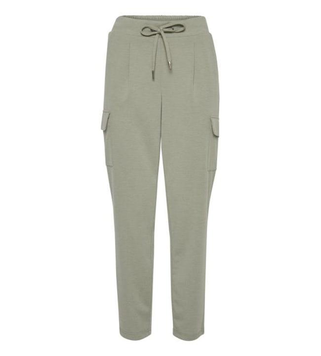 b.young Rizetta naisten cargo-housut